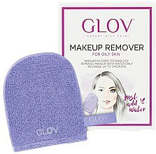 Düfte, Parfümerie und Kosmetik Reinigunghandschuh zur Make-Up-Entfernung für fettige Haut - Glov Expert Oily and Mixed Skin