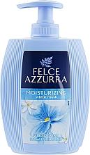 Düfte, Parfümerie und Kosmetik Flüssigseife Weißer Moschus - Felce Azzurra Idratante White Musk