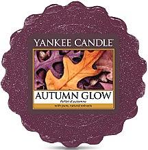 Düfte, Parfümerie und Kosmetik Tart-Duftwachs Autumn Glow - Yankee Candle Autumn Glow Tarts Wax Melts