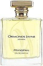 Düfte, Parfümerie und Kosmetik Ormonde Jayne Frangipani - Eau de Parfum (Probe)