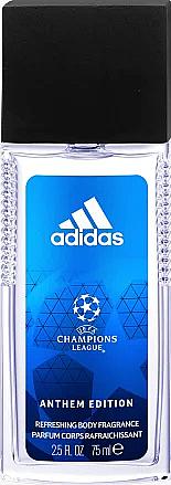 Parfümierter Körpernebel - Adidas Anthem Edition UEFA Body — Bild N1