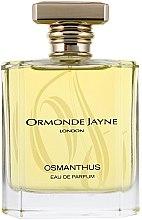 Düfte, Parfümerie und Kosmetik Ormonde Jayne Osmanthus - Eau de Parfum (Probe)
