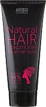 Düfte, Parfümerie und Kosmetik Haarspülung für alle Haartypen - Avebio Natural Hair Conditioner For All Hair Types