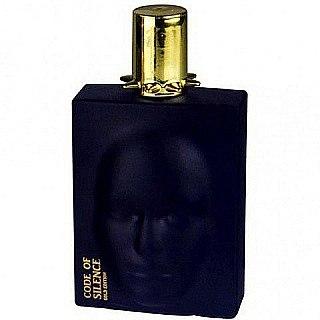 Omerta Code Of Silence Gold Edition - Parfüm — Bild N1