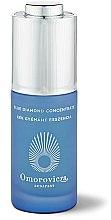 Düfte, Parfümerie und Kosmetik Straffendes Gesichtskonzentrat mit Aminosäuren & Kupfer - Omorovicza Blue Diamond Concentrate