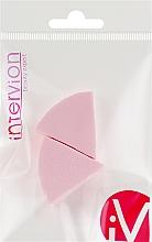 Düfte, Parfümerie und Kosmetik Make-up Schwamm 499911 rosa - Inter-Vion