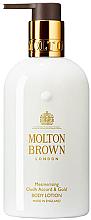 Düfte, Parfümerie und Kosmetik Molton Brown Mesmerising Oudh Accord & Gold - Körperlotion