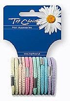 Düfte, Parfümerie und Kosmetik Haargummis 12 St. 22494 - Top Choice