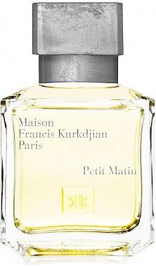 Maison Francis Kurkdjian Petit Matin - Eau de Parfum — Bild N1
