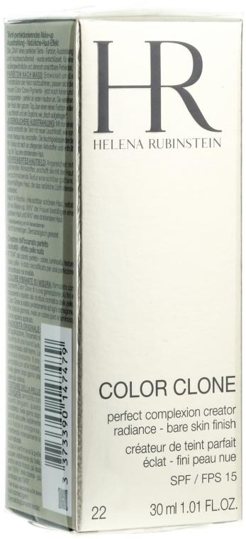 Foundation für alle Hauttypen - Helena Rubinstein Perfect Complexion Creator — Bild N3