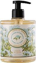 Düfte, Parfümerie und Kosmetik Flüssigseife Fenchel - Panier Des Sens Sea Fennel Liquid Marseille Soap