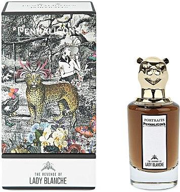 Penhaligon's The Revenge of Lady Blanche - Eau de Parfum — Bild N1