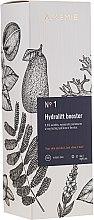 Düfte, Parfümerie und Kosmetik Anti-Aging Gesichtskonzentrat für Männer - Alkemie Needles No More Hydrolift Booster