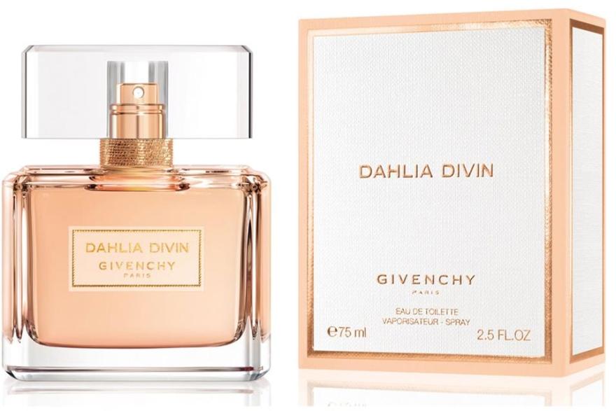 Givenchy Dahlia Divin - Eau de Toilette — Bild N1