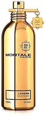 Montale Louban - Eau de Parfum — Bild N1