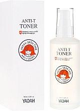 Düfte, Parfümerie und Kosmetik Beruhigendes Gesichtstonikum für empfindliche und problematische Haut - Yadah Anti-T Toner