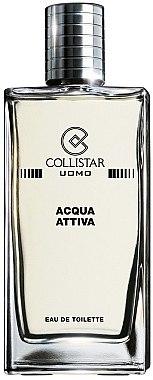 Collistar Acqua Attiva - Eau de Toilette  — Bild N1