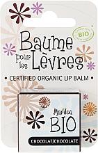 Düfte, Parfümerie und Kosmetik Lippenbalsam mit Kakaobutter - Marilou Bio Certified Organic Lip Balm