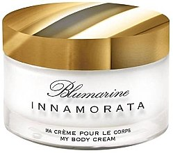 Düfte, Parfümerie und Kosmetik Blumarine Innamorata - Körpercreme
