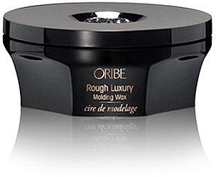 Modellierendes Wachs zum Haarstyling - Oribe Rough Luxury Molding Wax — Bild N1