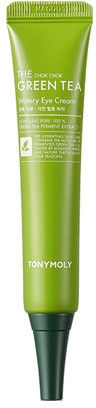 Augenkonturcreme - Tony Moly The Chok Chok Green Tea Watery Eye Cream