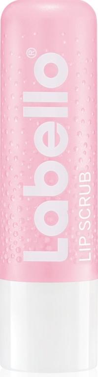 Pflegendes Lippenpeeling mit Wildrose - Labello Wild Rose Scrub — Bild N1