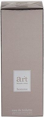 Masaki Matsushima Art Homme - Eau de Toilette — Bild N2