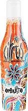 Düfte, Parfümerie und Kosmetik Bräunungsbeschleuniger für Solarium Level 3 mit Zitrusduft - Oranjito Level 3 Citrus Superbronzer