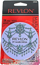 Düfte, Parfümerie und Kosmetik Kosmetischer Taschenspiegel - Revlon By Marchesa Compact Mirror