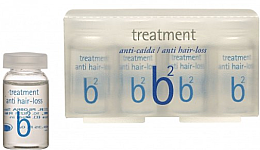 Düfte, Parfümerie und Kosmetik Anti-Haarausfall-Therapie - Broaer B2 Anti Treatment Hair-Loss