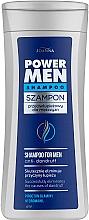 Anti-Schuppen Shampoo für Männer - Joanna Power Hair Shampoo Anti-Dandruff — Bild N1