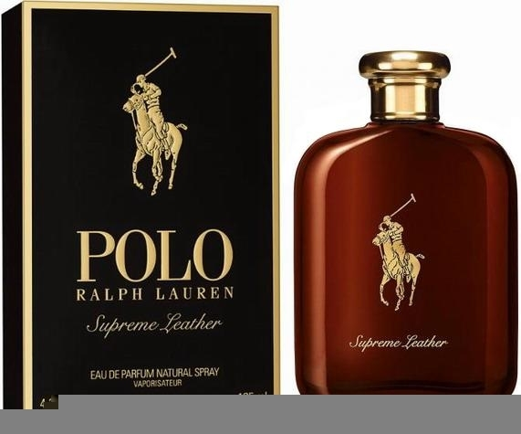 Ralph Lauren Polo Supreme Leather - Eau de Parfum
