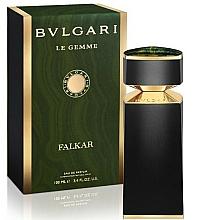 Düfte, Parfümerie und Kosmetik Bvlgari Le Gemme Falkar - Eau de Parfum