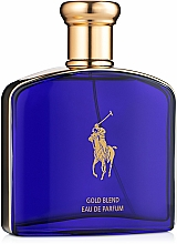 Düfte, Parfümerie und Kosmetik Ralph Lauren Polo Blue Gold Blend - Eau de Parfum