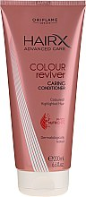Düfte, Parfümerie und Kosmetik Haarspülung für coloriertes Haar - Oriflame Hairx Advanced Care Colour Reviver Caring Conditioner