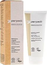 Düfte, Parfümerie und Kosmetik Regenerierende Haarspülung - Pierpaoli Prebiotic Collection Hair Condecioner