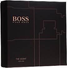 Düfte, Parfümerie und Kosmetik Hugo Boss The Scent - Duftset (Eau de Toilette/50ml + Deo-Stick/75ml)