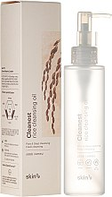 Düfte, Parfümerie und Kosmetik Gesichtsreinigungsöl mit Reisextrakt - Skin79 Cleanest Rice Cleansing Oil