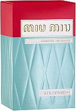 Düfte, Parfümerie und Kosmetik Miu Miu Miu Miu - Duschgel