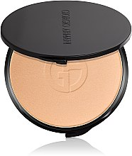 Düfte, Parfümerie und Kosmetik Kompaktpuder Nachfüller - Giorgio Armani Luminous Silk Compact Powder Foundation