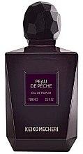 Düfte, Parfümerie und Kosmetik Keiko Mecheri Peau de Peche - Eau de Parfum