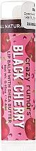 Düfte, Parfümerie und Kosmetik Lippenbalsam - Crazy Rumors Black Cherry Lip Balm
