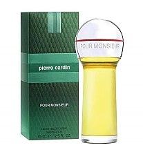 Düfte, Parfümerie und Kosmetik Pierre Cardin Pour Monsieur - Eau de Toilette
