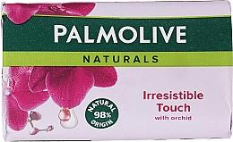 """Düfte, Parfümerie und Kosmetik Naturseife """"Schwarze Orchidee"""" - Palmolive Naturel"""