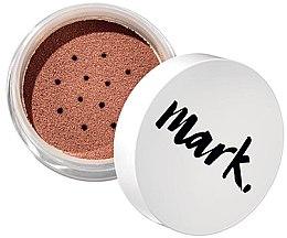 Düfte, Parfümerie und Kosmetik Loser Mineralpuder für das Gesicht - Avon Mark Loose Powder