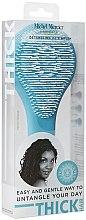 Düfte, Parfümerie und Kosmetik Entwirrbürste für dickes Haar - Michel Mercier Michel Mercier Elegant For Thick