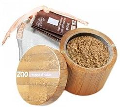 Düfte, Parfümerie und Kosmetik Loser Mineralpuder - ZAO Mineral Powder