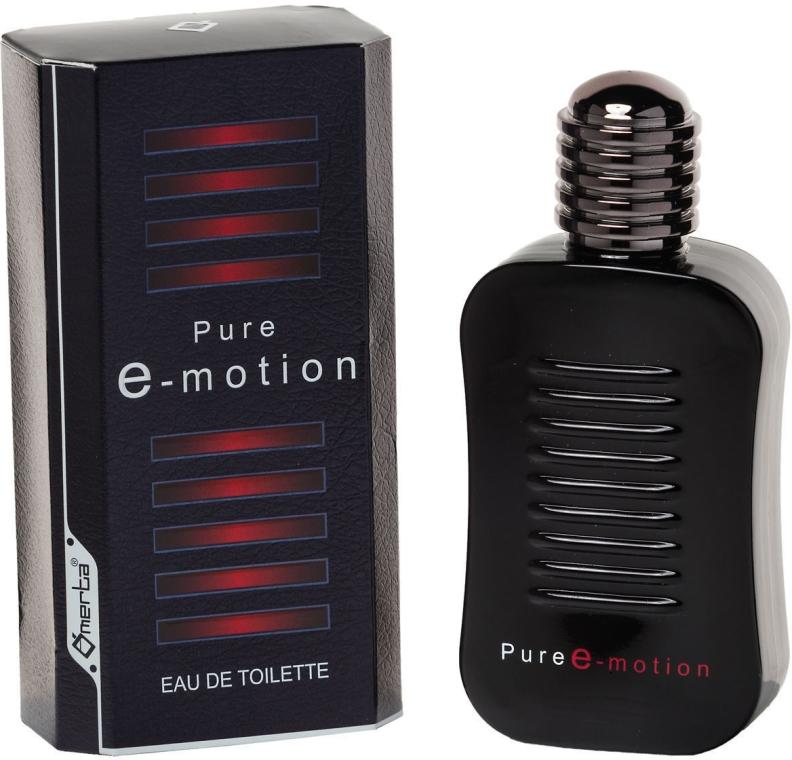 Omerta Pure E-motion - Eau de Toilette