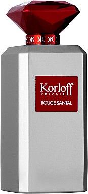 Korloff Paris Rouge Santal - Eau de Toilette — Bild N2