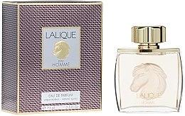 Lalique Equus Pour Homme - Eau de Parfum — Bild N1
